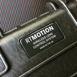 RTMotion (Teradek RT) Wireless Follow Focus (Latitude MDR-M, 1 motor, MK3.1)