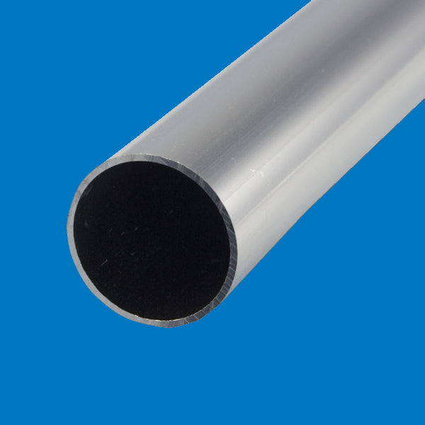 42mm 20'' / 6m Aluminium Pipe (Blue)