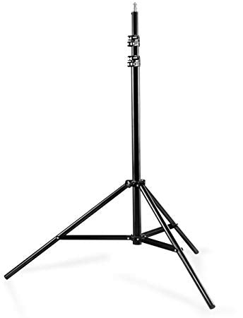 Studio light stand small