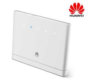 Huawei 4G router B315 (4G service included)