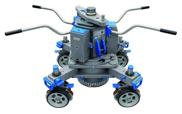KIT: Magnum Dolly – Leggero with Electromechanical column