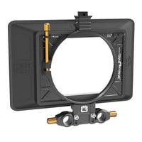 Bright Tangerine MISFIT ATOM 2 CLAMP KIT LWS MATTEBOX (4x4, 4x5.65 filters)
