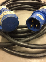 32A 1ph cable 20m