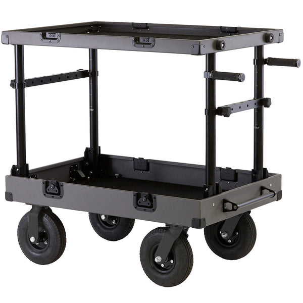 INOVATIV Scout NXT (Equipment Cart, fully collapsible)