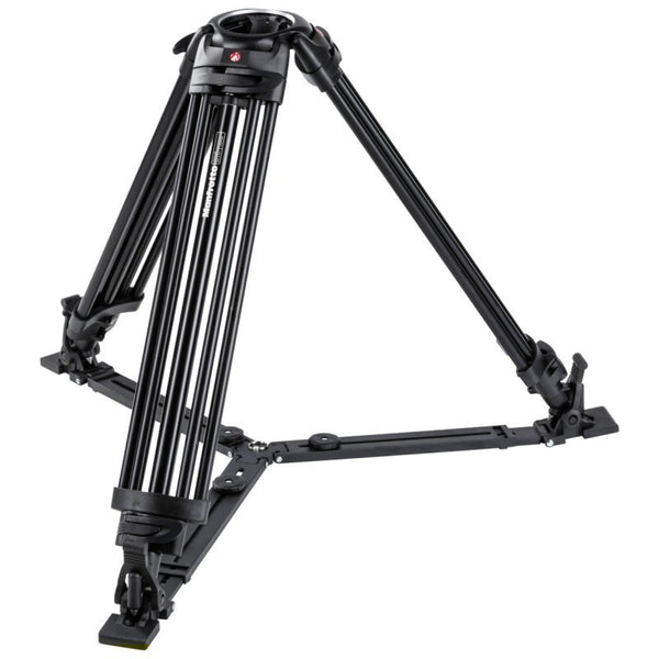 Manfrotto 545GB 100mm bowl (tripod legs)