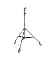 Manfrotto Alu Combo Stand (with wheels)
