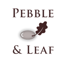 www.pebbleandleaf.co.uk