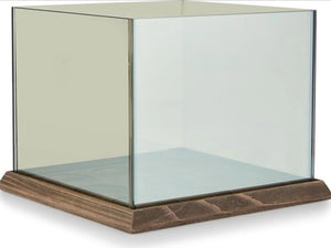 Infinity Tealight Mirrored Square Candle Box - Pebble & Leaf HomeCandles