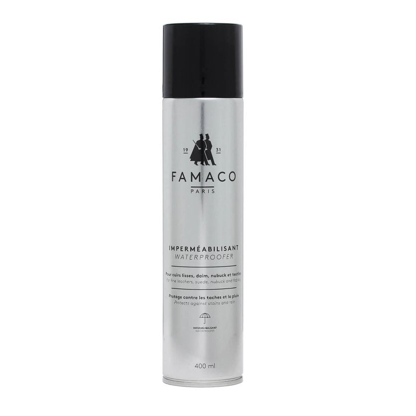Protector 400ml Aerosol Luxe Velvet Protect Care Waterproof Your Velvet and Wool Range - Pebble & Leaf Home