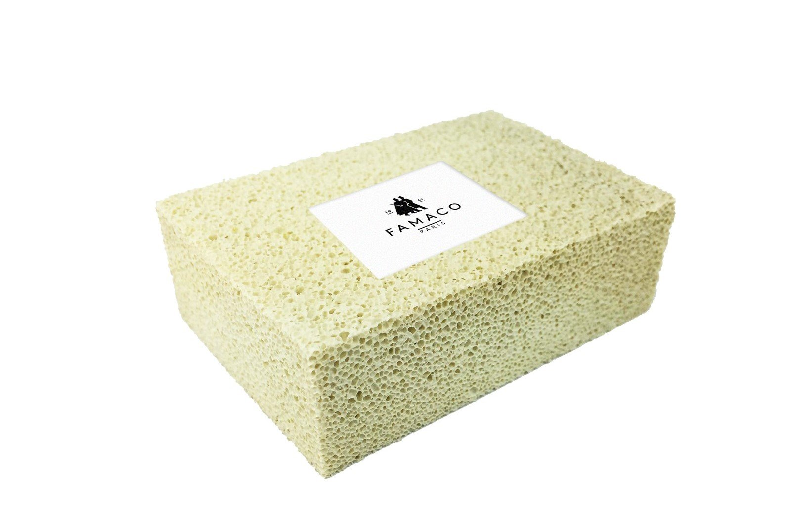 Revive Dust Clean Magnetic Sponge Famaco / Schwam Luxe Velvet Protect Care Waterproof Your Velvet and Wool Range - Pebble & Leaf Home