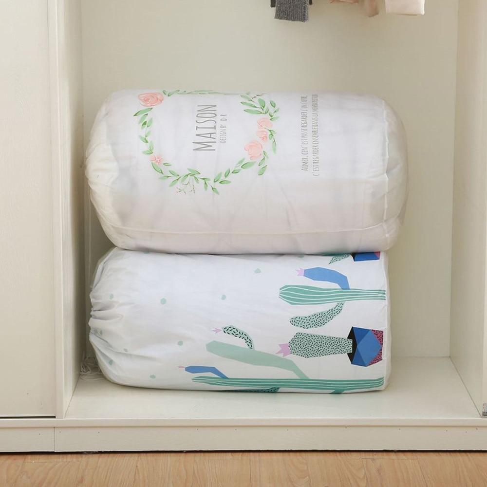 Draw String Mold Resistant Laundry / Storage Bag - Pebble & Leaf HomeStorage
