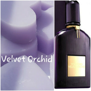 Default Title Lilac Velvet Orchid Wax Melt Highly Scented 50g Tom Ford - Pebble & Leaf HomeHome Decor