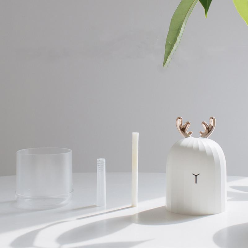 FREE OFFER! Air Purifier Diffuser Humidifier Cotton Swabs - Pebble & Leaf Ltd