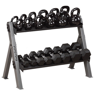 Sparks Fitness sells Dumbbells and Kettlebells