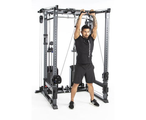Body Craft RFT Rack Functional Trainer