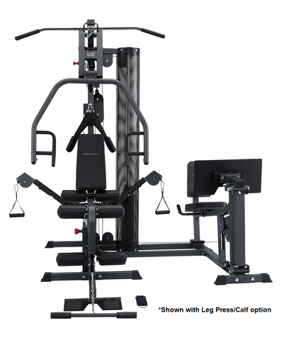 BodyCraft XPress Pro Strength System