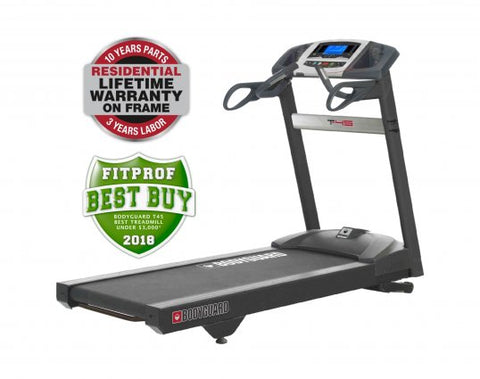 Body Guard T-45 Treadmill