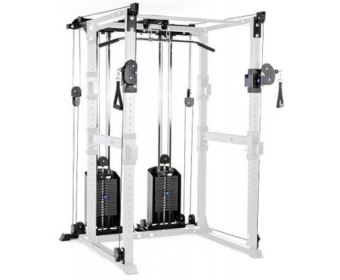 Body Craft RFT Option for F430 Power Rack (F438)