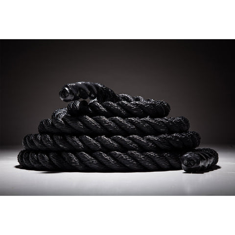 Black Battle Ropes