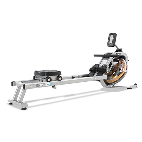 Spirit Fitness Water rowing machine