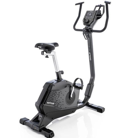 Kettler Golf C4 Upright Bike