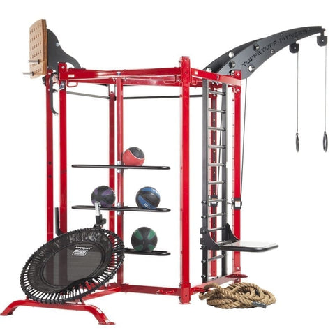 Tuff Stuff CT FITNESS TRAINER (CT-6000)