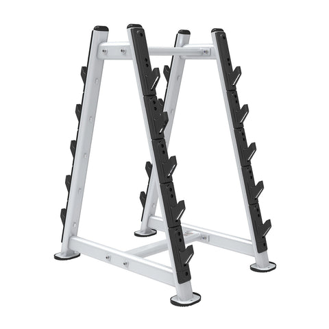 Commercial Barbell  Rack