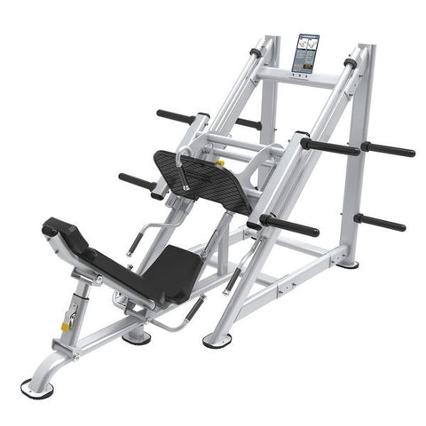 Dual Plate Loaded Leg Press