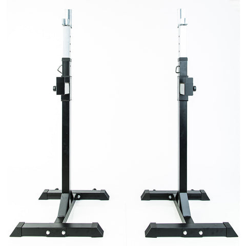Squat Stands | Platinum Series