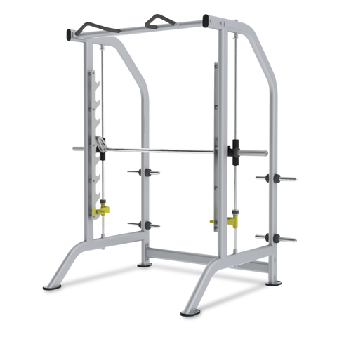 True Fitness FS-30 Smith Machine