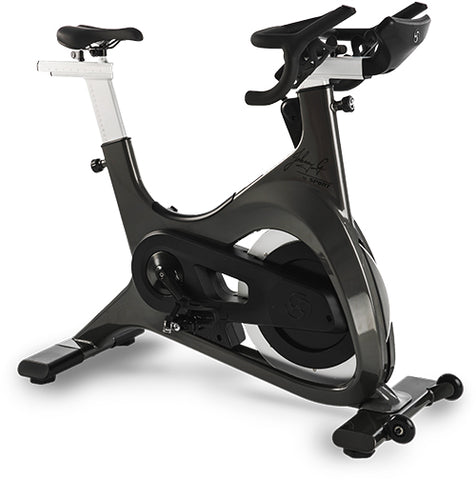 Spirit Spin Bike Johnny G
