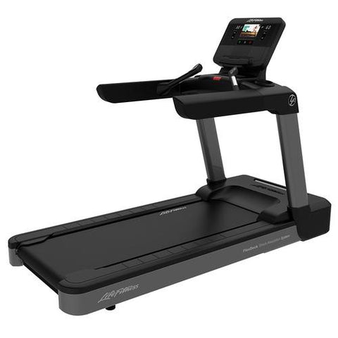 Life Fitness Club Series +Treadmill