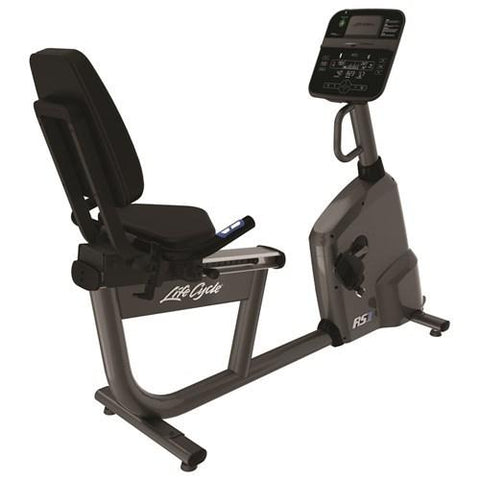 Life Fitness RS1 Lifecycle® Exercise Bike