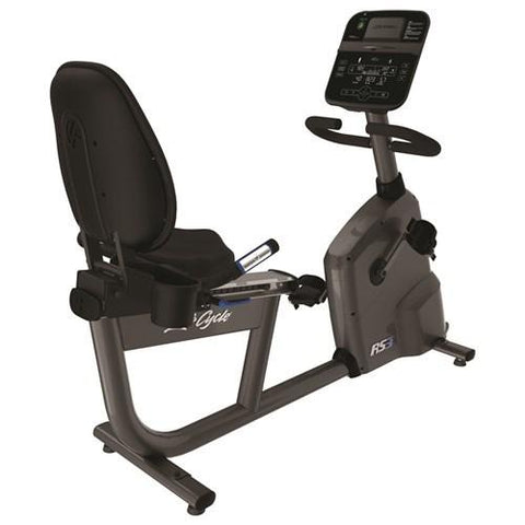 Life Fitness RS3 Lifecycle® Exercise Bike