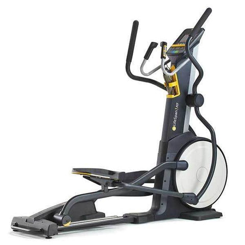 LifeSpan E3i Elliptical Cross-Trainer