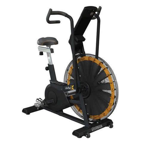 Fan Bike for Total body workouts