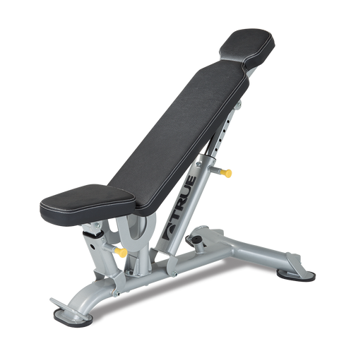True Fitness SF-1000 Flat/Incline Bench