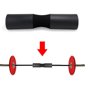 Squat Protector (Sliced) - (Hip Thrusts)