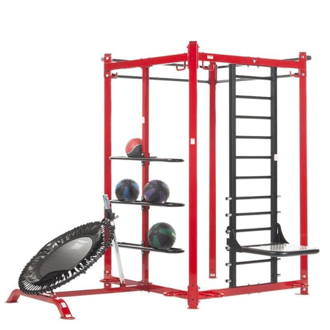 Tuff Stuff CT FITNESS TRAINER (CT-4000)