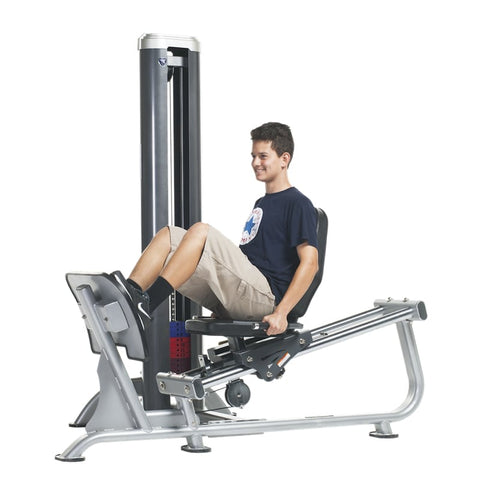 Tuff Stuff YOUTH FITNESS LEG PRESS (KDS-71LP)