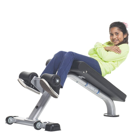 Tuff Stuff YOUTH FITNESS MINI AB BENCH (KDS-CMA-320)