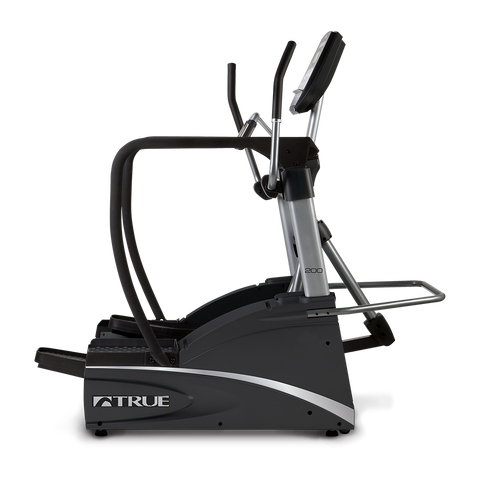 True Fitness 200 Elliptical