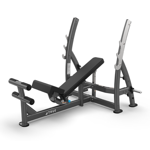 True Fitness FS-20 Flat/Incline/Decline Bench
