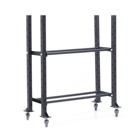 Xtreme Monkey 2 Tier Ball/Plate Storage Rack