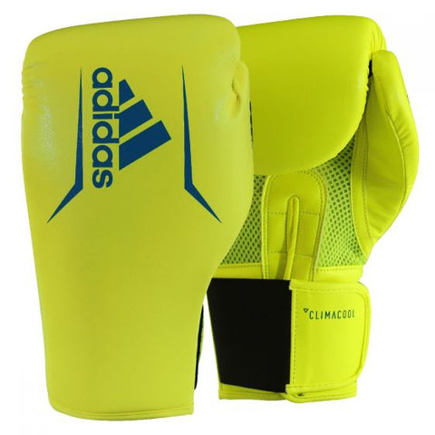 adidas Speed 75 Boxing Gloves