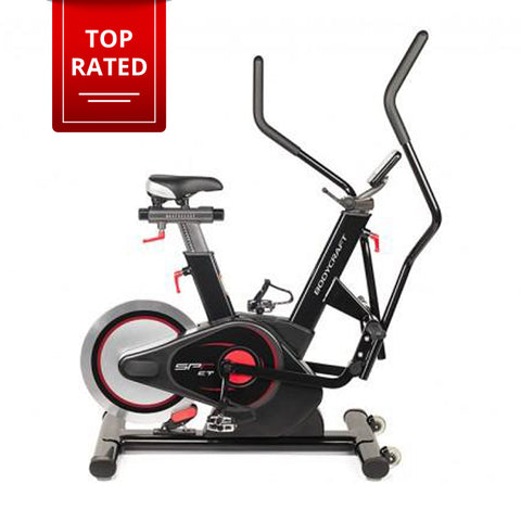Body Craft SPR-CT Dual Action Training Cycle