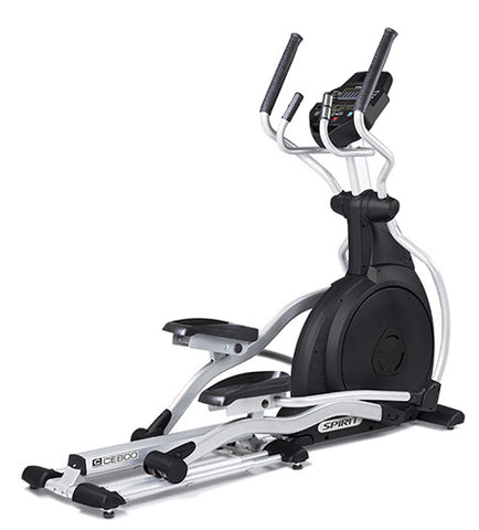 Commercial Spirit Fitness CE800 ELLIPTICAL