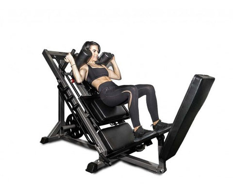 F660 Linear Hip Sled