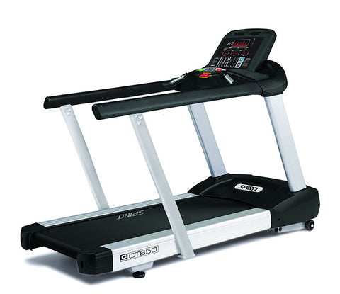 Commercial Spirit Fitness  CT850ENT TREADMILL