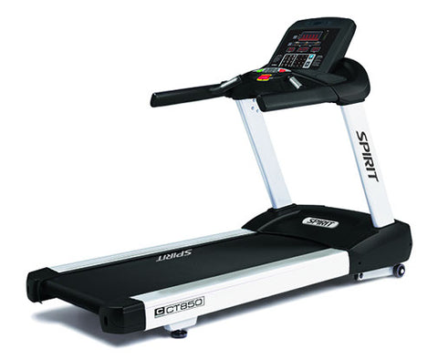 Commercial Spirit Fitness CT850 TREADMILL
